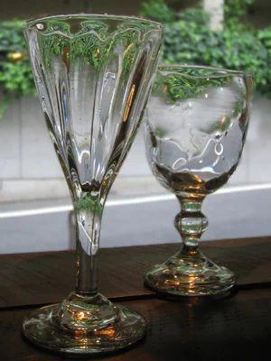 日月-おおやぶみよ- ワイングラス | Sumally