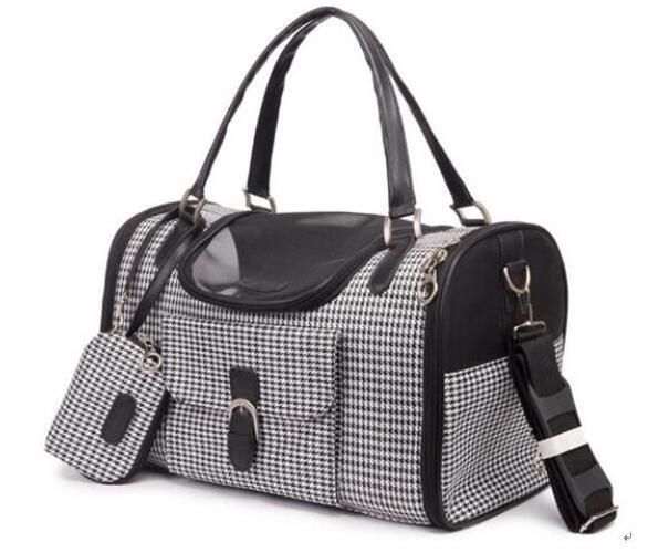 Crocodile PU Leather Luggage Bag- Traveling Portable Shoulder Bag Convenient Fashion