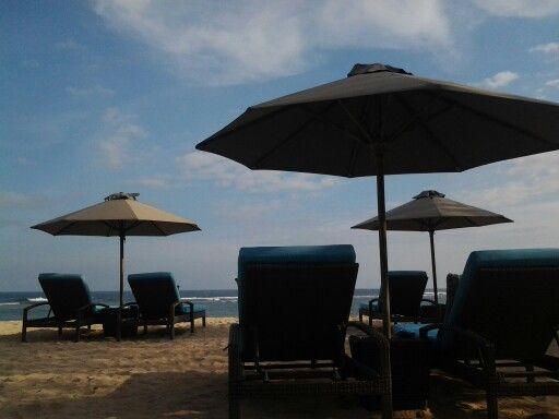 Nusa Dua Beach... Bali