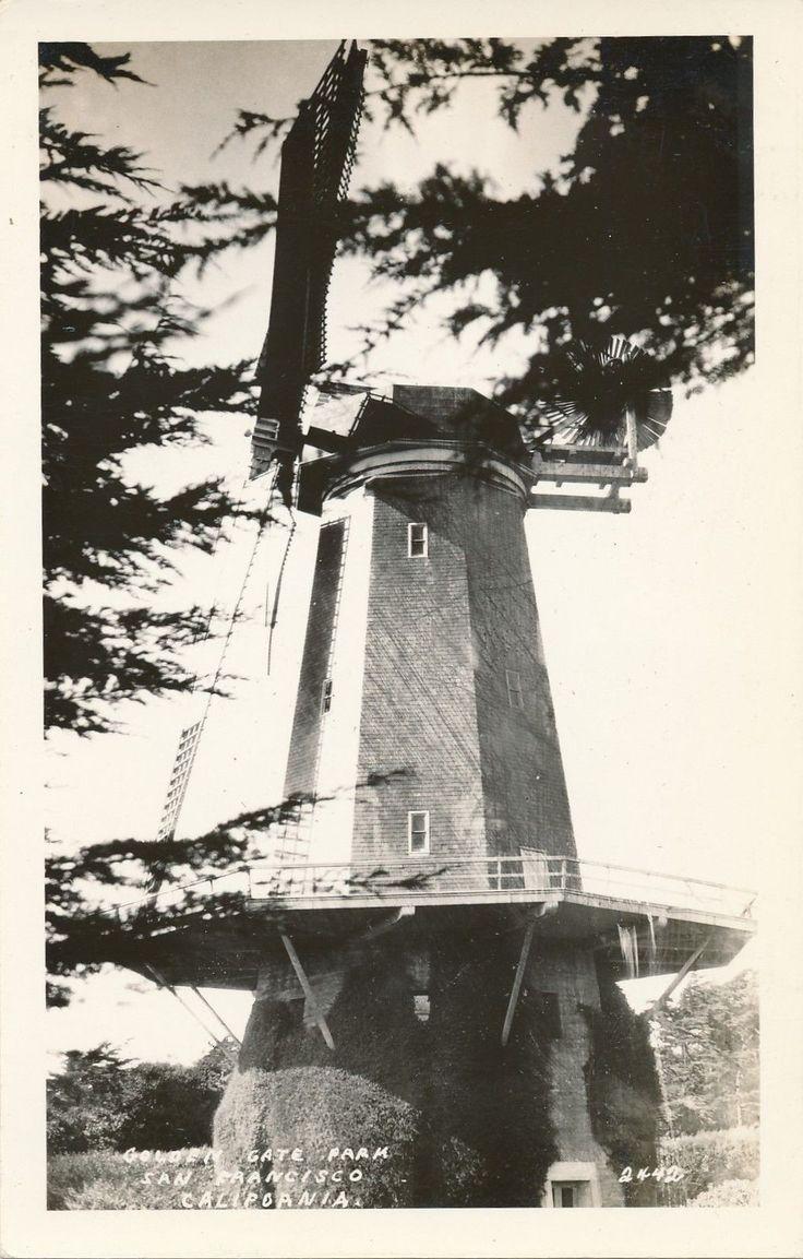 SAN FRANCISCO CA u2013 Golden Gate Park