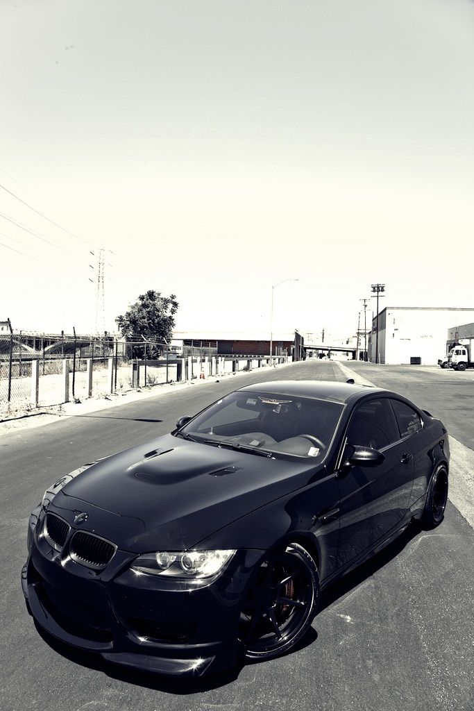 BMW M3 |  BMW M series | BMW | M3 | Bimmer | BMW USA | Dream Car | car photography | Schomp BMW