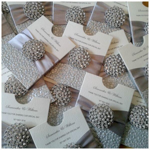 Lottery Ticket Favors « Crystal Couture Luxury Wedding Stationery Norfolk UK Award Winning Luxury Wedding Invitations