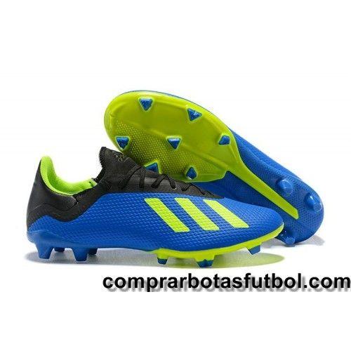 timeless design 5493b ff6a8 Salah Adidas X 18.3- 113