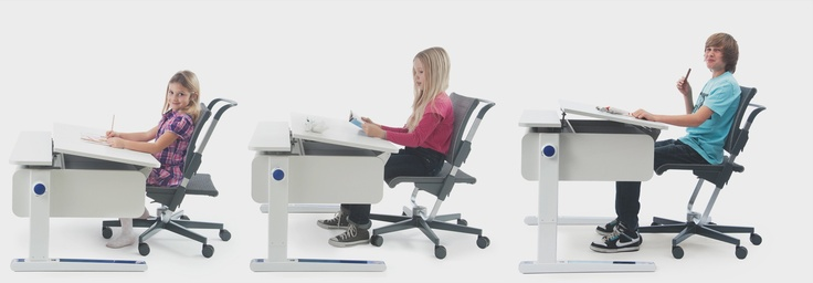a moll desk grows with your child