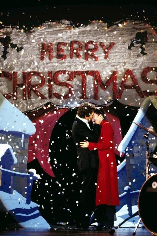 Große Gefühle im Film sind out - romantische Komödien laufen fast gar nicht mehr in den Kinos