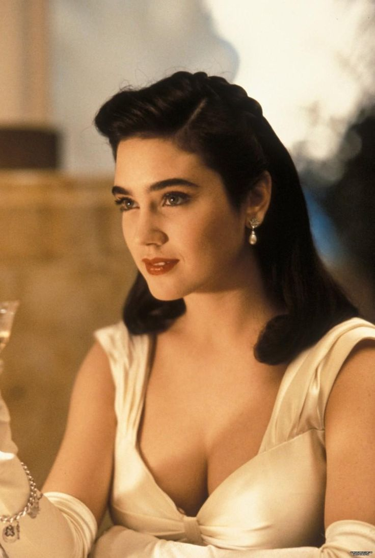 e rocketeer Jennifer Conley | Jennifer Connelly en The Rocketeer | MovieHaku
