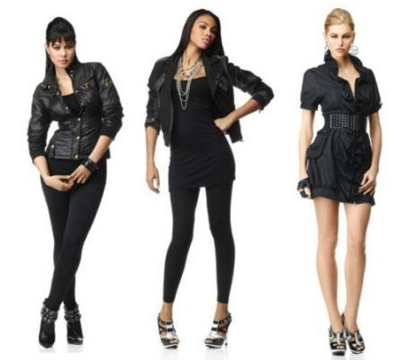 Roupas pretas, as melhores!: Clothes Models, Girl, Fashion Styles, Clothing, Outfit, Clothes Looks Garments, Clothes Ideas, Black