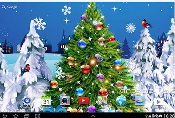 Imagenes de navidad para movil | Bellas imagenes para compartir