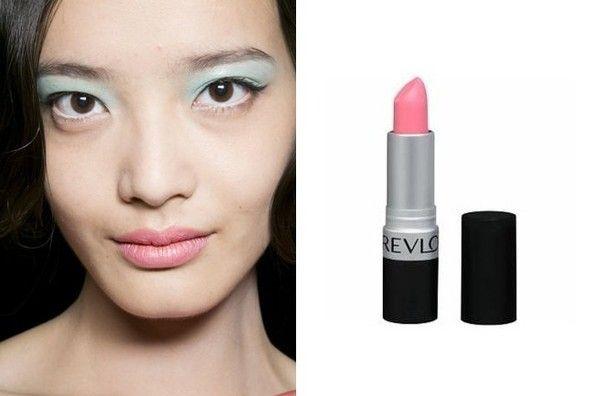Sechs Farbtrends für Ihre ansprechenden Lippen
