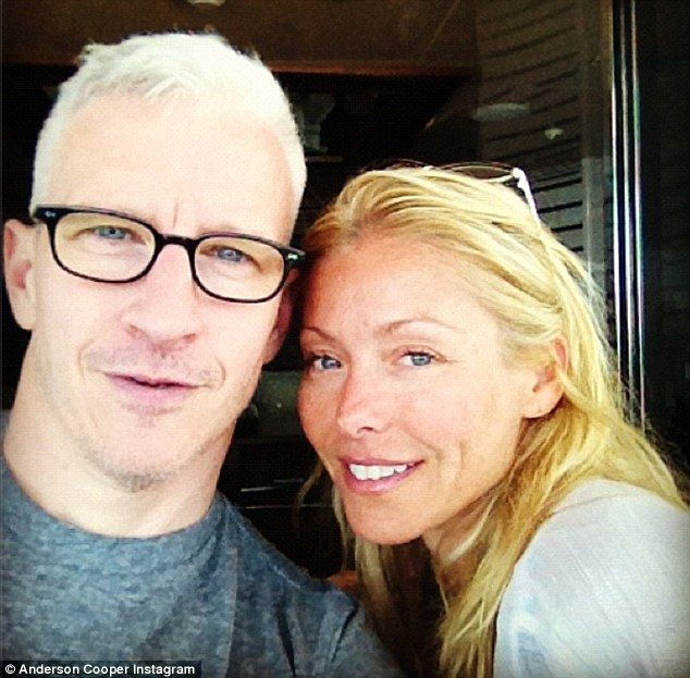 Is Anderson Cooper our Jennifer Aniston?