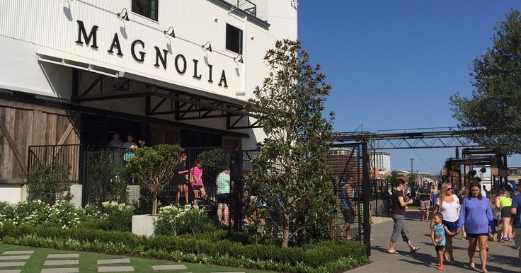 Here's how to make the most of your bucket list trip to Magnolia Market in Waco | Texas Travel | Dallas News