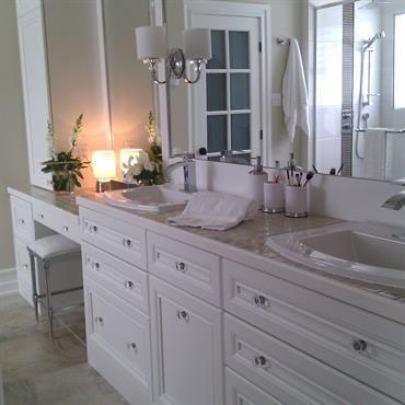 385 best SALLE DE BAIN images on Pinterest | Bathroom, Bathroom ...