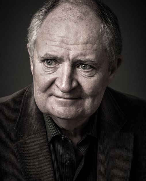 Jim Broadbent | Actors | Andy Gotts MBE