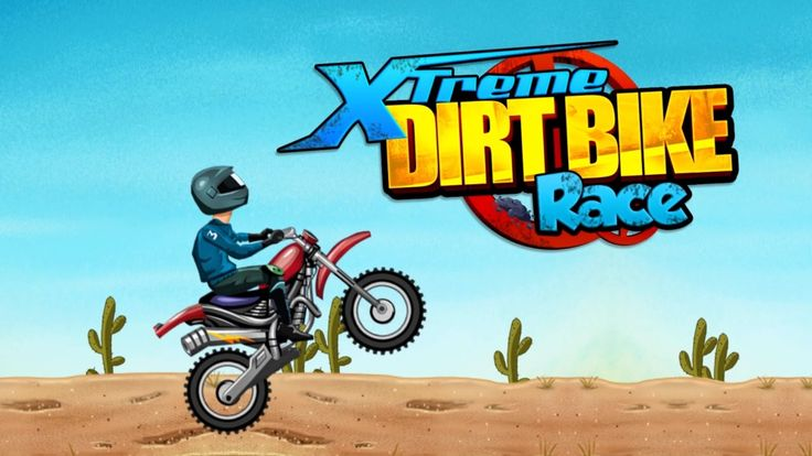 #BikeRace #DirtRacing Drive your bike over a crazy dirt bike track with exciting level and amazing #HD Graphics.
