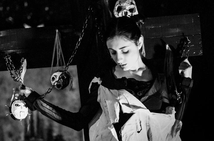 Andrea Scala - Still photographer - Fotografo di Scena