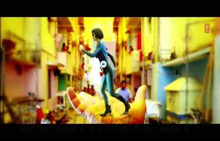Issak Taari Video Song From I Movie