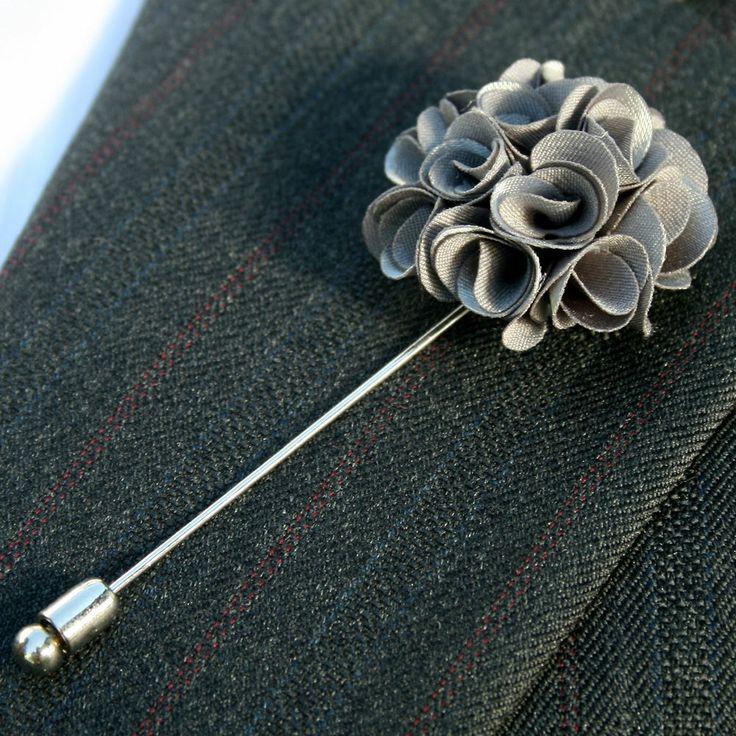 Wedding Lapel Pins: 75 Best Lapel Pins Images On Pinterest