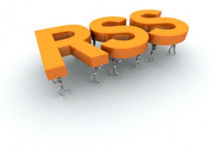 Что такое RSS лента и поток. Программы для чтения RSS лент— RSS reader. Иконки и кнопки RSS для сайта. Как устроен формат RSS | Создание сайтов, раскрутка сайтов, базы данных и СУБД | Libraries &  Social Media | Scoop.it