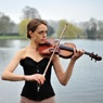 Guest violinist Ruth Palmer will join the Guernsey Symphony Orchestra for their concert at St James on 16 March 2013