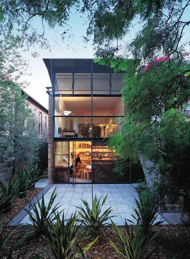 Murcutt-Lewin House & Studio by Glenn Murcutt; window detail: http://www.e-architect.co.uk/images/jpgs/australia/lewin_house_mosman_l110512_a2.jpg