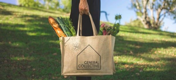 General Collective Shopper Bag