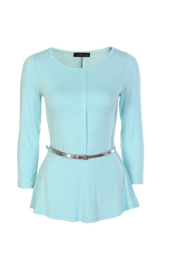 Персиковая блузка в спб