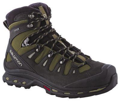 Salomon Quest 4D 2 GTX GORE-TEX Hiking Boots for Men - 11.5 M