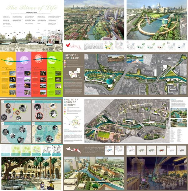 59 Best Landscape Architecture : Competition Images On