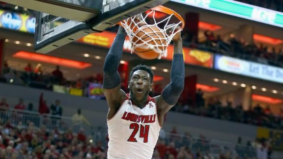 Louisville Men's College Basketball - Cardinals News, Scores, Videos - College Basketball - ESPN