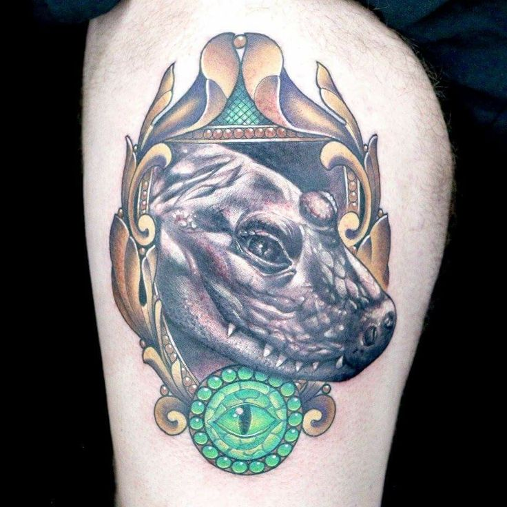 The marked society tattoo ink master pinterest ink for Black anchor collective tattoo