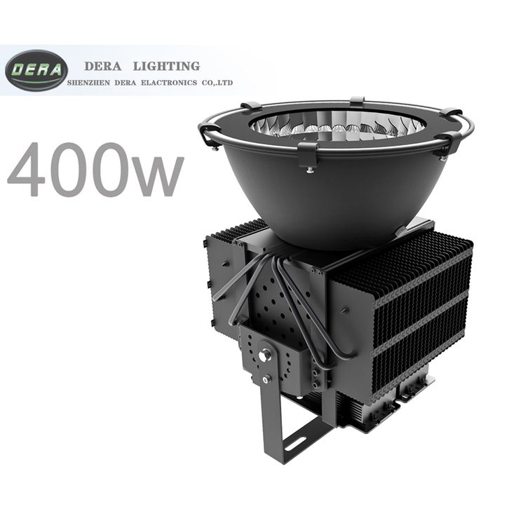 400w High Bay LED Light Mining Lamp LED Industrial Lamp Led Ceiling Spotlight IP65 12000lm AC 110-277V