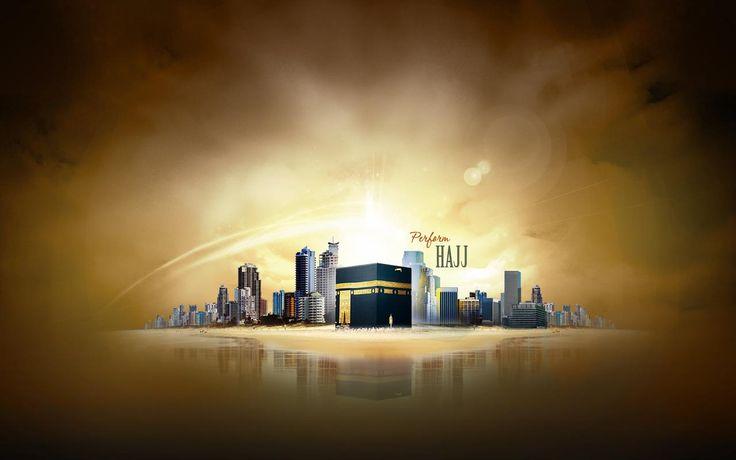 Perform Hajj  أداء الحج