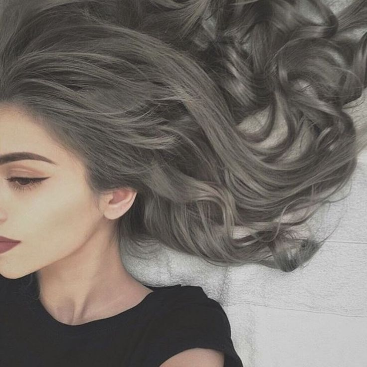 best 25 ash grey hair ideas on pinterest grey brown