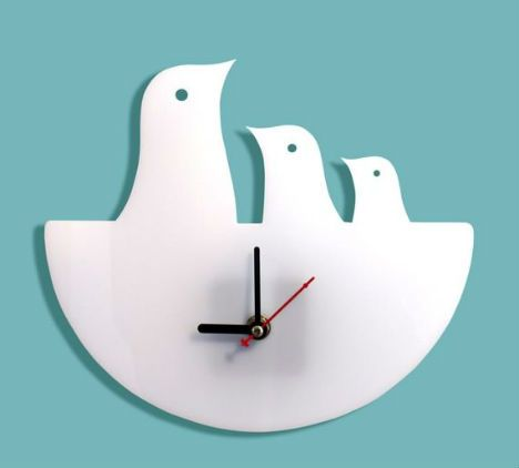Put a Bird On It! 15 Bird-Themed Items for the Home - WebEcoist