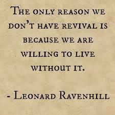leonard ravenhill quotes - Google Search