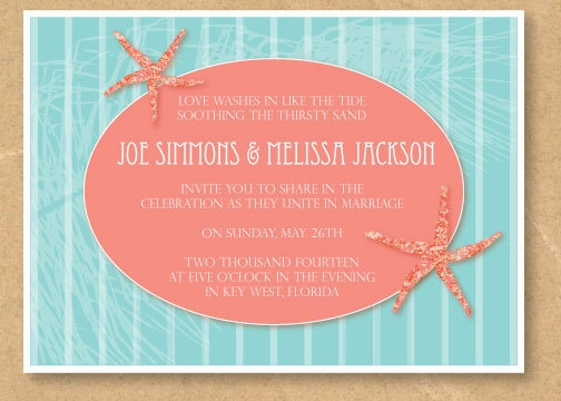 Turquoise And Coral Wedding Invitations: 1000+ Images About Coral/Teal Wedding On Pinterest