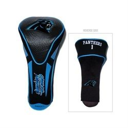 Carolina Panthers Apex Golf Club Headcover