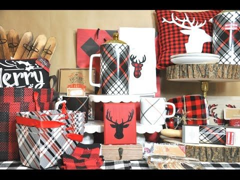Target Dollar Spot Haul: 2015 Christmas Edition - YouTube