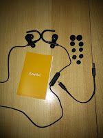 Produkttests und mehr: EasyAcc Bluetooth 4.1 Sport Stereo Kopfhörer mit e...