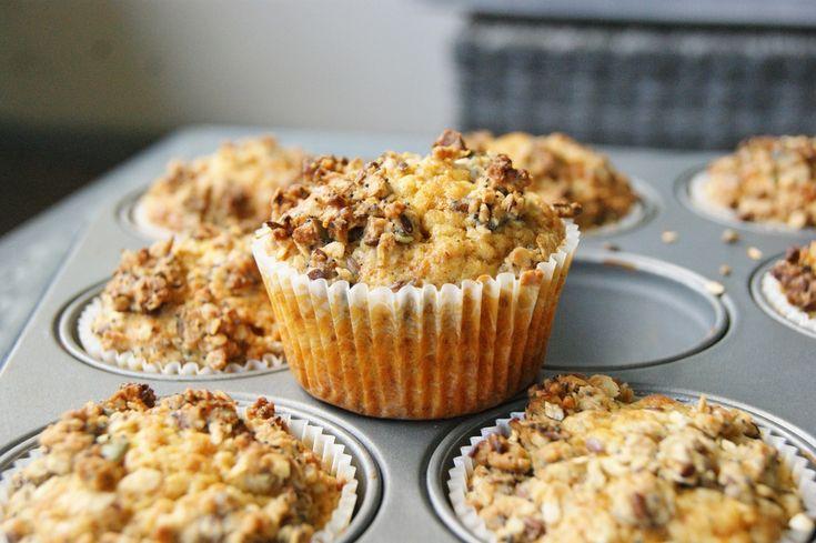 Matblogg Glutenfritt også. Masse gode muffins her.