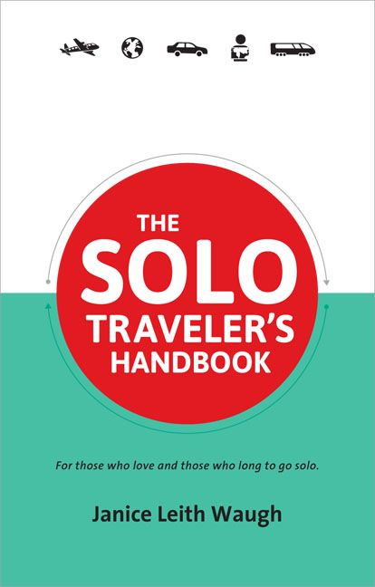 Super helpful advice on traveling alone, the difficulties, the pros, etc! Will be helpful for next year.