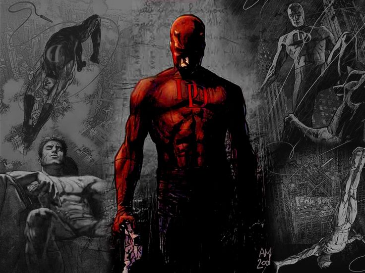With the exciting upcoming Netflix Daredevil series airing on April 10th, I've compiled a list of some interesting Daredevil facts. Hope ...