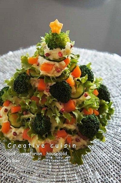 おうちで作れるクリスマスディナーレシピ10選 簡単なのに華やか美味しい! cuta [キュータ]