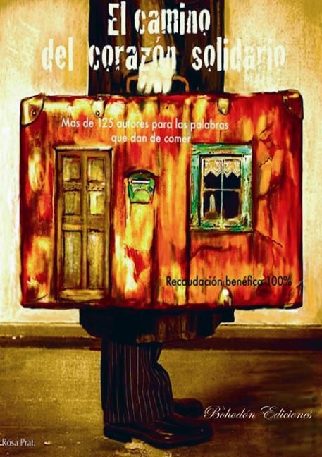 Libro ebook El camino del corazón solidario, Rosa Prat