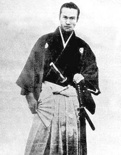 Samurai Shibuzawa Heikurou