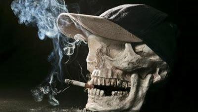 Τι συμβαίνει στο σώμα μας όταν κόψουμε το κάπνισμα