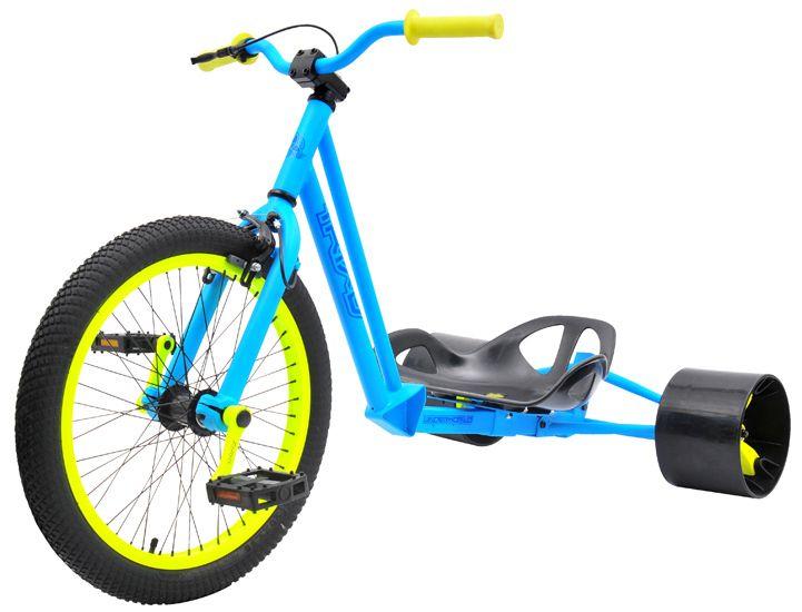 adult big wheel tricycle