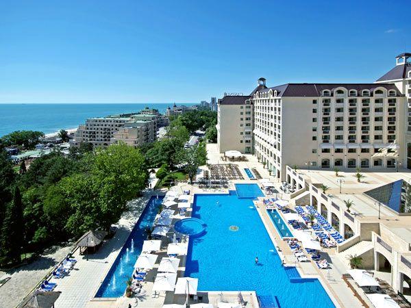 Болгария, Золотые пески    35 000 р. на 7 дней с 31 мая 2015  Отель: Hotel Melia Grand Hermitage 5*  Подробнее: http://naekvatoremsk.ru/tours/bolgariya-zolotye-peski-7