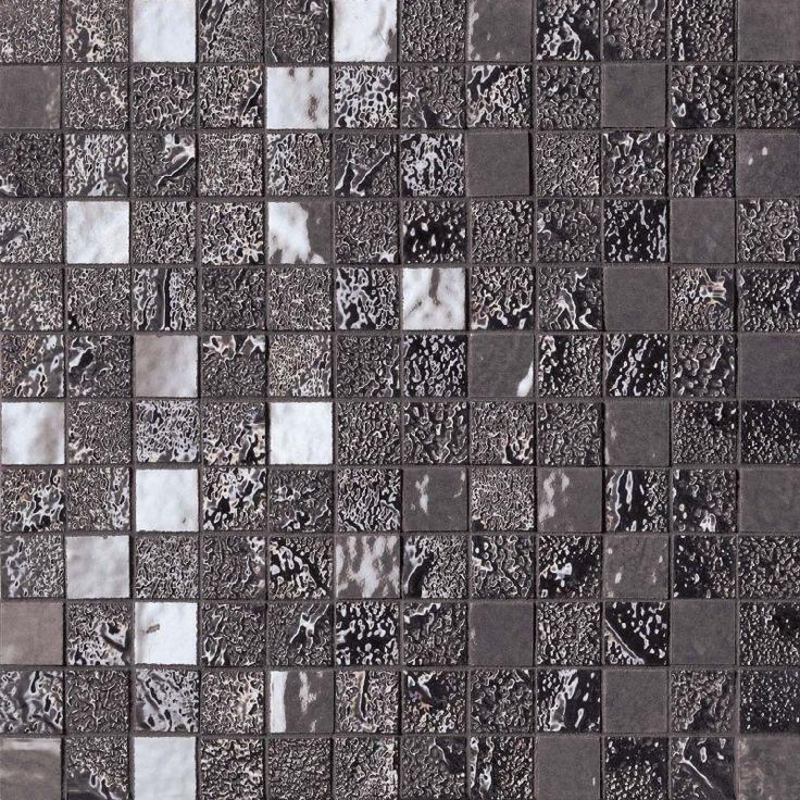 Mosaic Four season- Culoarea Winter