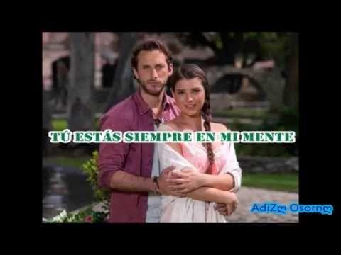 Canción en la novela Lo imperdonable Juan Gabriel ft  Espinoza Paz ¨Siem...